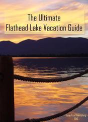 Communities around Flathead Lake