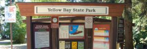 Yellow Bay State Park