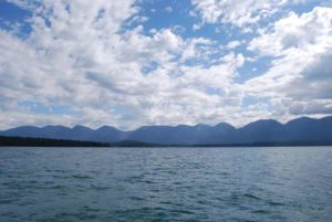 Flathead Lake State Parks