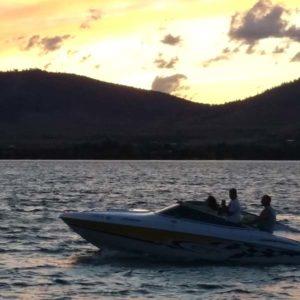 Boat Rentals on Flathead Lake
