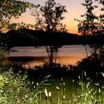 Mission Bay on Flathead Lake