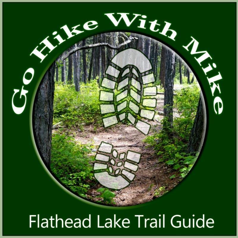 Flathead Lake Trail Guide